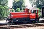 """Jung 14051 - DB """"333 011-5"""" 29.06.1989 - Tübingen, HauptbahnhofAndreas Böttger"""