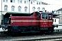 """Jung 14051 - DB """"333 011-5"""" 14.04.1986 - Tübingen, HauptbahnhofWerner Brutzer"""