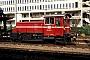 """Jung 14051 - DB """"335 011-3"""" 01.03.1992 - Pforzheim, HauptbahnhofWerner Brutzer"""