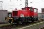 """Jung 14053 - Railion """"335 013-9"""" 19.02.2007 - Köln-Deutzerfeld, WagenwaschanlageBernd Piplack"""