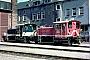 """Jung 14053 - DB """"335 013-9"""" 17.05.1992 - Trier, BahnbetriebswerkFrank Glaubitz"""