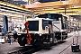 """Jung 14053 - DB """"333 013-1"""" 22.04.1987 - Nürnberg, AusbesserungswerkNorbert Lippek"""