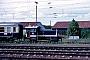 """Jung 14053 - DB """"335 013-9"""" 14.08.1989 - TrierWerner Brutzer"""