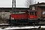 "Jung 14053 - DB Schenker ""98 80 3335 013-9 D-DB"" 27.02.2013 - Kassel, HauptbahnhofChristian Klotz"