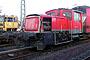 "Jung 14056 - DB Cargo ""333 016-4"" 24.01.2003 - Oberhausen-Osterfeld SüdBernd Piplack"