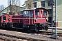 "Jung 14056 - DB ""333 016-4"" 09.05.1979 - Bremen, AusbesserungswerkNorbert Lippek"