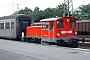 """Jung 14056 - DB Cargo """"333 016-4"""" 08.09.2001 - EmmerichMichael Dorsch"""
