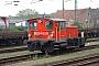 """Jung 14056 - DB Cargo """"333 016-4"""" 11.05.2002 - EmmerichMichael Dorsch"""