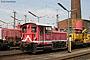 """Jung 14059 - DB Cargo """"335 019-6"""" 28.06.2003 - Osnabrück, BahnbetriebswerkKarl Arne Richter"""
