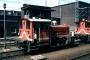 "Jung 14059 - DB AG ""333 019-6"" __.05.1995 - DüsseldorfRolf Alberts"