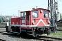"""Jung 14060 - DKB """"333 020-6"""" 24.07.1994 - Düren, HauptbahnhofRolf Köstner"""