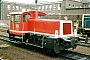 "Jung 14064 - DB ""333 024-8"" 08.04.1993 - Düsseldorf, HauptbahnhofAndreas Kabelitz"