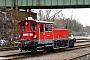 Jung 14064 - Erzgebirgsbahn 31.03.2011 - ehem. Raw ChemnitzKlaus Hentschel