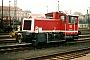 "Jung 14064 - DB AG ""335 024-6"" 18.02.1998 - BautzenManfred Uy"