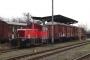 "Jung 14066 - Railion ""335 026-1"" 24.12.2007 - Köln-Gremberg, RangierbahnhofBernd Piplack"