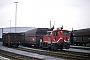 "Jung 14066 - DB Cargo ""335 026-1"" 01.09.1999 - Hagen-EckeseyIngmar Weidig"