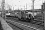 "Jung 14066 - DB Cargo ""335 026-1"" 24.01.2003 - Hagen-Eckesey, BetriebshofJulius Kaiser"