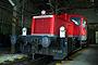 "Jung 14079 - Railion ""333 570-0"" 01.11.2005 - Nürnberg, Bahnbetriebswerk RangierbahnhofBernd Piplack"