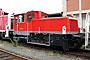 "Jung 14079 - DB Cargo ""333 570-0"" 03.07.2003 - Nürnberg, Bahnbetriebswerk RangierbahnhofBernd Piplack"