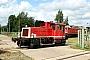 """Jung 14081 - DB Fahrzeuginstandhaltung """"335 072-5"""" 03.07.2007 - Cottbus, DB FahrzeuginstandhaltungFrank Glaubitz"""