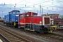 "Jung 14081 - DB Fahrzeuginstandhaltung ""335 072-5"" 10.09.2008 - CottbusFrank Gutschmidt"