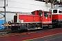 """Jung 14081 - DB Fahrzeuginstandhaltung """"335 072-5"""" 19.09.2009 - Cottbus, AusbesserungswerkTom Radics"""