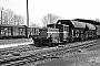 """Jung 14081 - DB """"333 072-7"""" 29.04.1988 - EschwegeJulius Kaiser"""