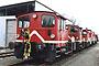 "Jung 14084 - DB Cargo ""335 075-8"" 09.02.2003 - Gremberg, BahnbetriebswerkAndreas Kabelitz"