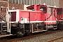 "Jung 14084 - DB Cargo ""335 075-8"" 04.12.2004 - Köln-Deutz, Theo SteilPatrick Böttger"