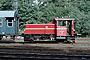 "Jung 14084 - DB ""333 075-0"" __.08.1982 - Buchschlag, BahnhofAndreas Burow"