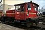 "Jung 14084 - DB AG ""335 075-8"" 16.01.1994 - Frankfurt (Main), Bahnbetriebswerk 2Mathias Bootz"