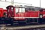 """Jung 14085 - DB Cargo """"335 076-6"""" 24.02.2002 - Köln-Gremberg, BetriebshofAndreas Kabelitz"""