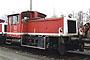"""Jung 14085 - DB Cargo """"335 076-6"""" 09.02.2003 - Köln-Gremberg, BetriebshofAndreas Kabelitz"""