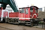"Jung 14085 - DB Cargo ""335 076-6"" 24.10.2004 - Köln-DeutzPatrick Paulsen"