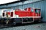 """Jung 14087 - DB Cargo """"335 078-2"""" 01.10.2001 - Darmstadt, BahnbetriebswerkErnst Lauer"""