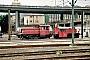 "Jung 14087 - DB ""333 078-4"" 07.08.1989 - Mainz, BahnbetriebswerkFrank Pfeiffer"