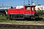 "Jung 14088 - Railion ""335 079-0"" 22.05.2005 - Ingolstadt, BetriebshofHans-D. Lichtenhof"