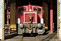 """Jung 14088 - DB Cargo """"98 80 3335 079-0 D-DB"""" 27.09.2016 - Dortmund, Betriebshof DB Regio NRWAndreas Steinhoff"""