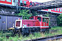 "Jung 14089 - DB Cargo ""335 080-8"" 22.06.2000 - Hamburg, HauptbahnhofNorbert Schmitz"