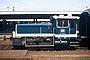 """Jung 14091 - DB """"333 082-6"""" 01.08.1985 - Emmerich, BahnhofAndreas Böttger"""