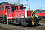 "Jung 14091 - Railion ""335 082-4"" 05.10.2003 - Oberhausen, Bahnbetriebswerk Osterfeld SüdRolf Alberts"