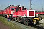 "Jung 14091 - Railion ""335 082-4"" 19.09.2003 - Oberhausen, Bahnbetriebswerk Osterfeld-SüdBernd Piplack"