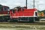 "Jung 14091 - DB Cargo ""335 082-4"" 14.04.2001 - Oberhausen, Bahnbetriebswerk Osterfeld SüdBart Donker"