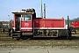 "Jung 14091 - DB Cargo ""335 082-4"" 20.03.2003 - Oberhausen, Bahnbetriebswerk Osterfeld-SüdDietrich Bothe"