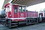 """Jung 14093 - DB Cargo """"335 084-0"""" 22.06.2003 - Mainz-Bischofsheim, BahnbetriebswerkErnst Lauer"""