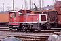 """Jung 14094 - Railion """"335 085-7"""" 17.02.2004 - Düsseldorf-HammAxel Heumisch"""