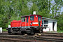 "Jung 14166 - Railion ""335 112-9"" 22.04.2005 - Gremberg, RangierbahnhofBernd Piplack"