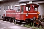"Jung 14168 - DB ""333 114-7"" 26.08.1984 - Neuburg-Donau, BahnhofRolf Köstner"