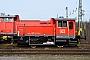 """Jung 14168 - DB Cargo """"98 80 3335 114-5 D-DB"""" 03.03.2017 - Hagen-VorhalleJens Grünebaum"""