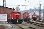 """Jung 14168 - DB Cargo """"335 114-5"""" 10.02.2017 - Hagen-VorhalleJens Grünebaum"""